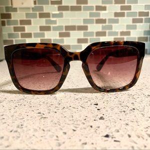 NWOT AJ Morgan Sunglasses